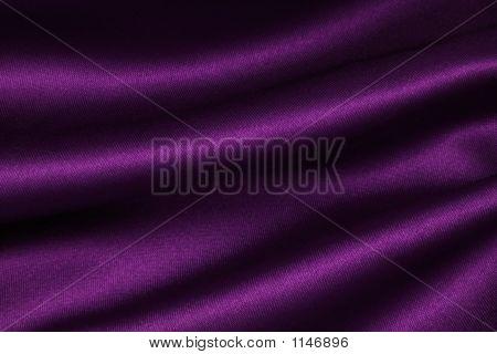 Satin Purple 1