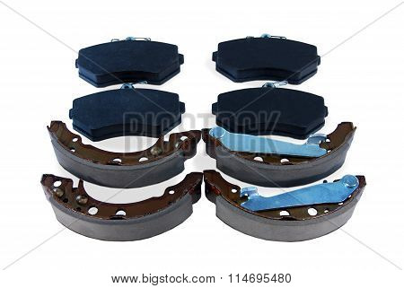 parts for brake system