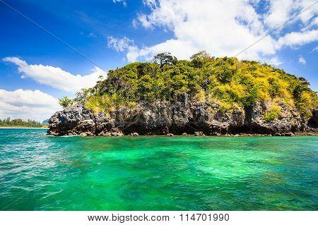 Krabi Four Islands Tour, Thailand