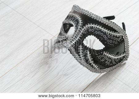 Decorative Venetian Mask