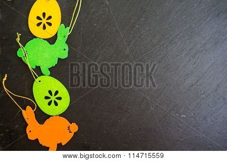 Easter Time Decorations