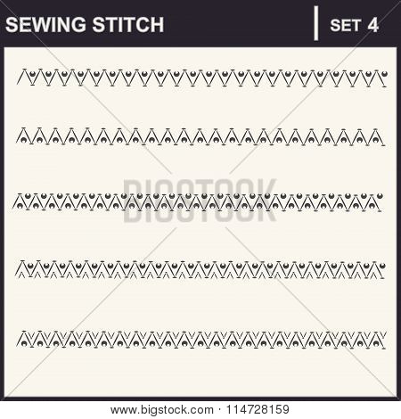 Sewing Stitch