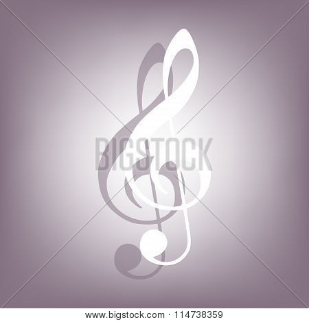 Music Clef icon