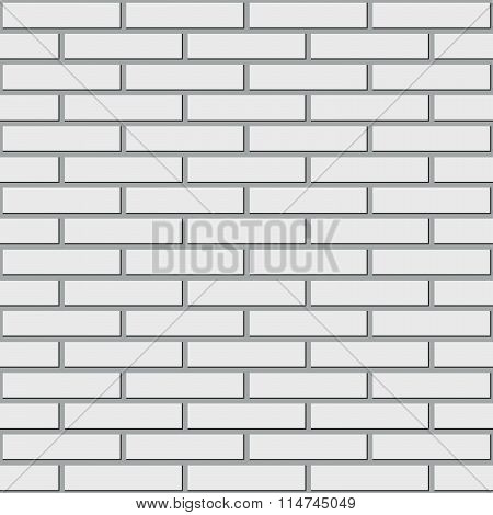 Texture Of The Brick