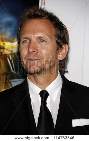 Sebastian Roche at the AFI FEST 2011