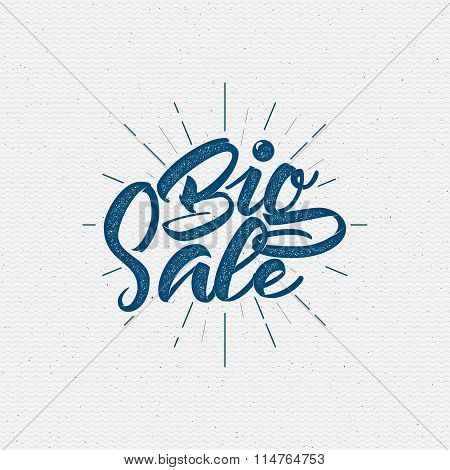 Big Sale insignia  and labels for any use