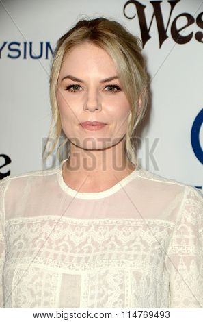 vLOS ANGELES - JAN 9:  Jennifer Morrison at the The Art of Elysium Ninth Annual Heaven Gala at the 3LABS on January 9, 2016 in Culver City, CA