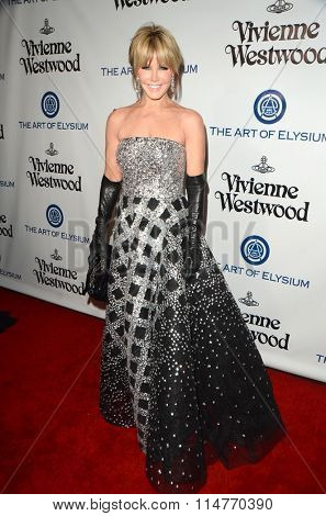 vLOS ANGELES - JAN 9:  Laura Dunn at the The Art of Elysium Ninth Annual Heaven Gala at the 3LABS on January 9, 2016 in Culver City, CA
