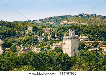 Tower Philippe le Bel, Villeneuve les Avignon, France