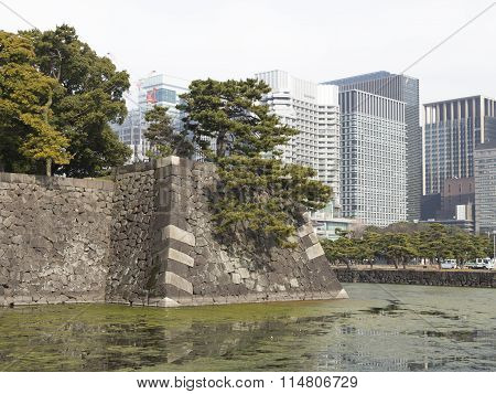 City Landscape Tokyo