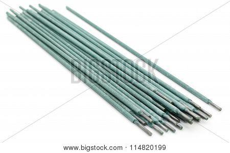 Electrode Welding Rod.