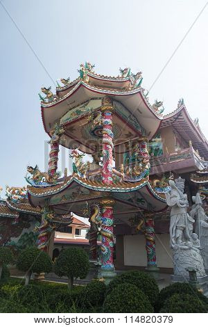Old Buddhist Temple