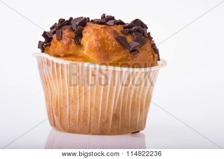 Sweet Dessert Cupcake
