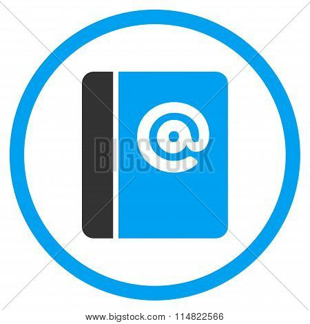 Emails Flat Icon