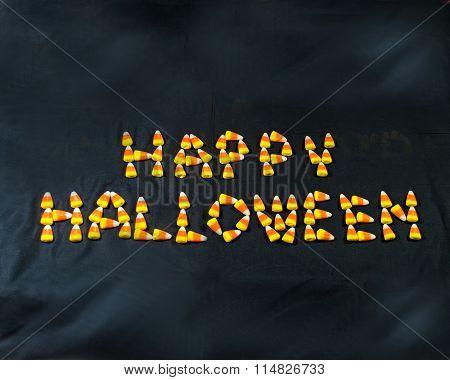 Happpy Halloween