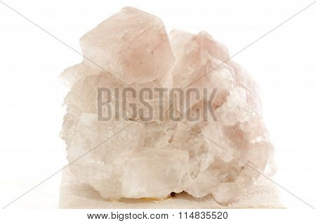 Halite Mineral Sample