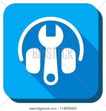 Headphones Tuning Icon
