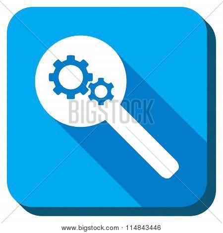 Explore Tools Flat Icon