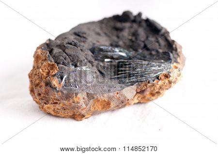 Vivianite Crystal Mineral