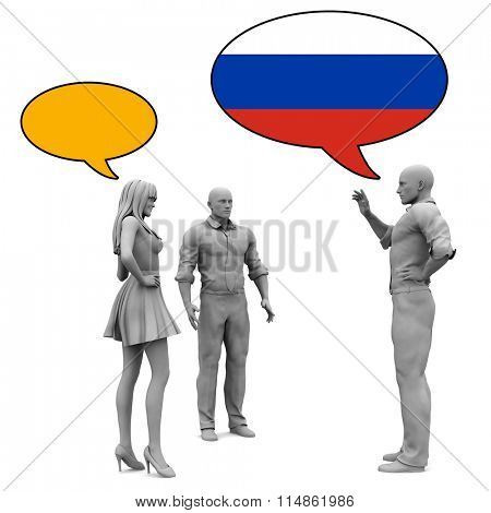 Learn Russian Culture and Language to Communicate