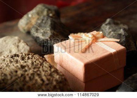 Geologys Gift