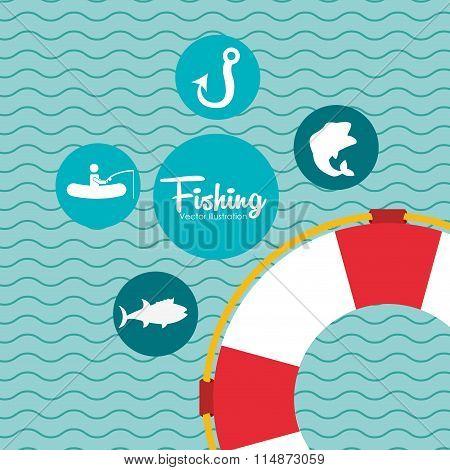 fishing tournament design