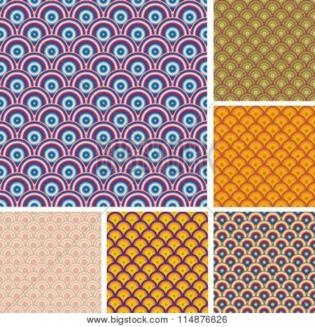Patterns Seamless