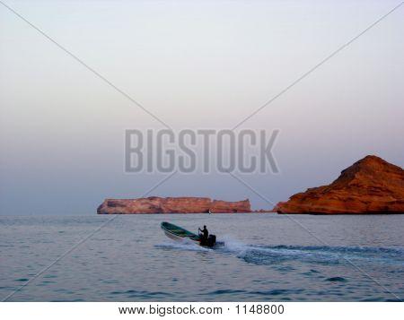 Boat Rider