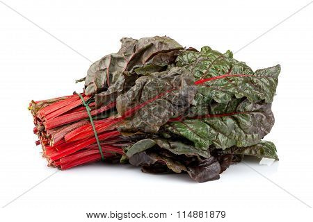 Red Chard Bunch