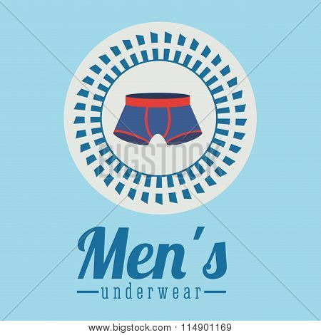 men underwear design