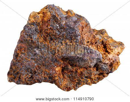Specimen Of Hematite (haematite) Mineral Stone