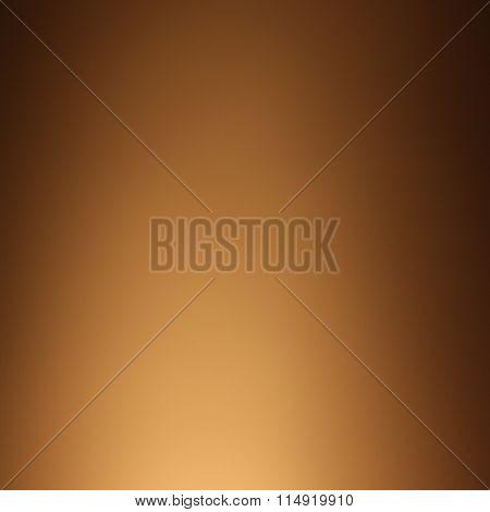 Gold/ Brown Colour Gradient