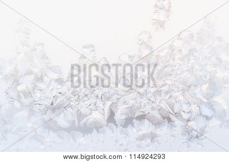 Frosty Patterns