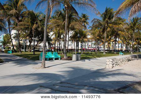 Miami Beach Shore Line