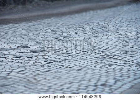 Road Paving Stones.