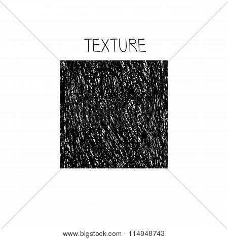 Vector Hand Draw Texture.