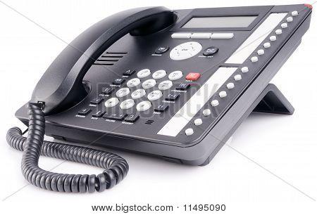 Office Multi-button Telephone