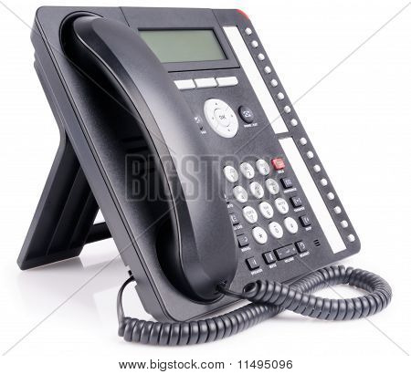 Office Multi-button Ip Telephone