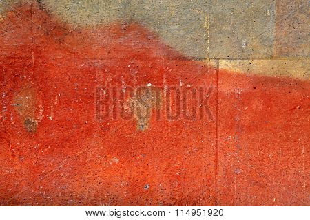 Antique Italian Plaster Texture Background