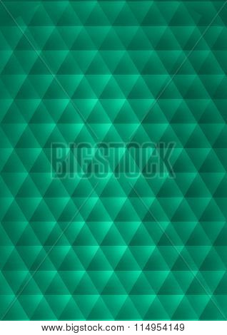 Simple Dark Abstract Background