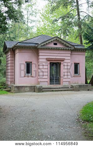 Philosophers house