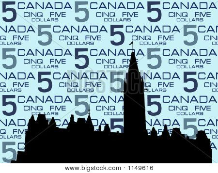 Canadian Parliament Ottawa