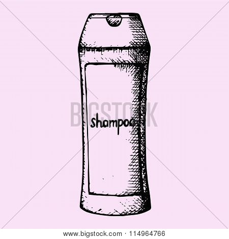Shampoo for hair
