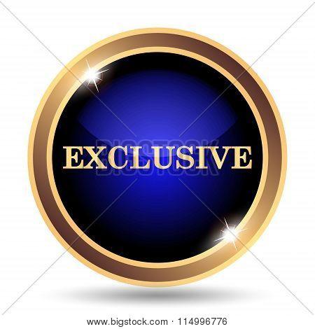 Exclusive Icon