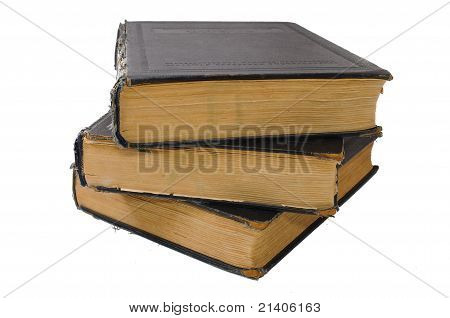 Outdated Big Books