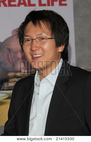 LOS ANGELES - OCT 24: Masi Oka at the world premiere of 'Dan In Real Life' at the El Capitan Theater in Hollywood, Los Angeles, California on October 24, 2007