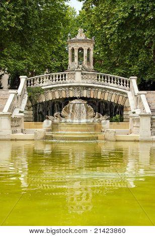 darcys  fountain