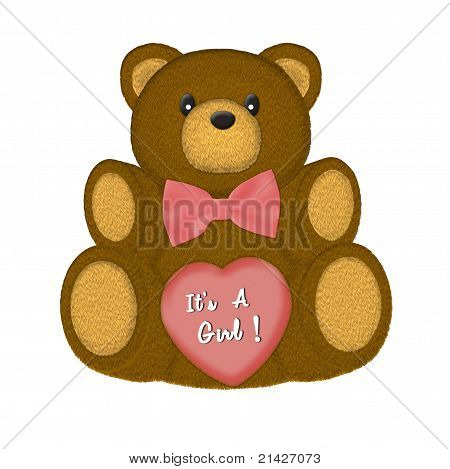 Teddy_ Bear_its_a_Girl