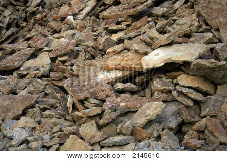 Splinter Stone Background