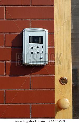 Outdoor Intercom